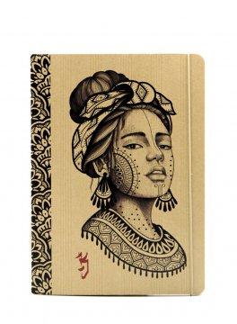 Femme du Monde By Caroline Karenine