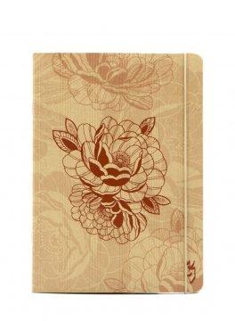 Fleur By Caroline Karenine - Rouge