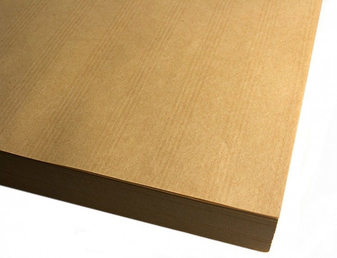Papier Kraft A4 Partitions
