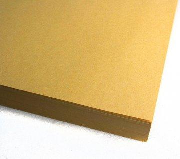 Papier Kraft A4 Velin Blond