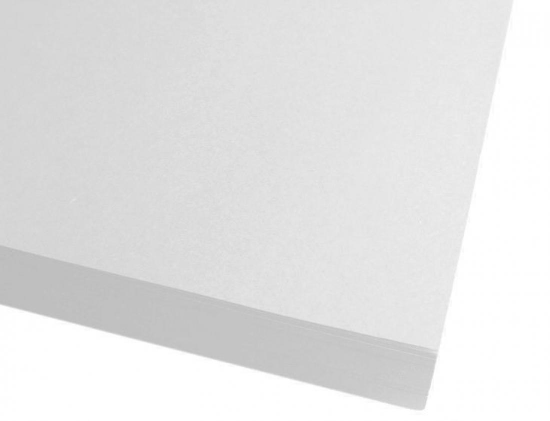 Papier Kraft A4 Blanc Evo