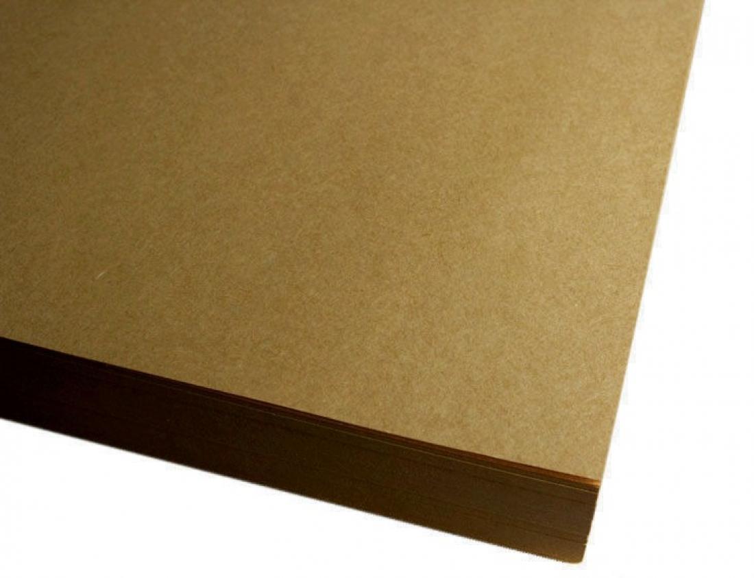 Papier Kraft A3 Partitions
