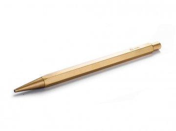 Crayon à dessin en laiton