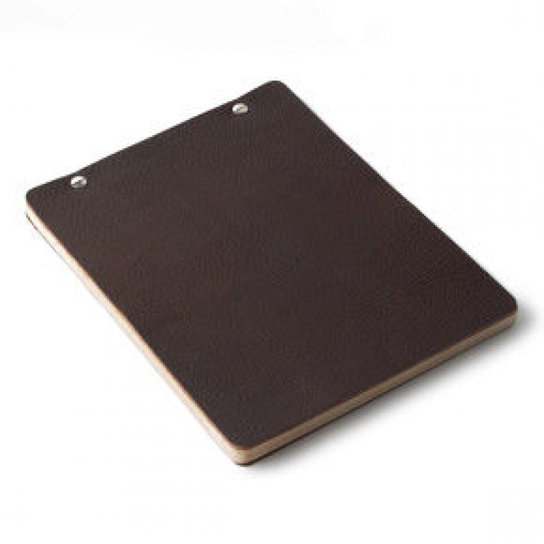 Carnet en cuir iKraft - Cohiba