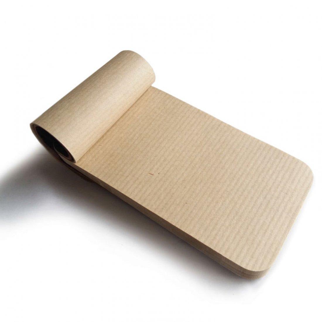 Carnet en cuir iKone - Perù